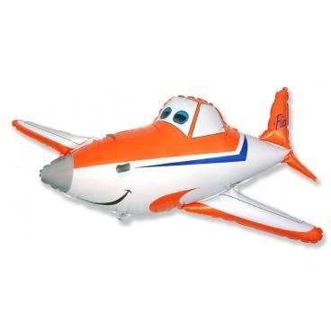 Гоночный самолет