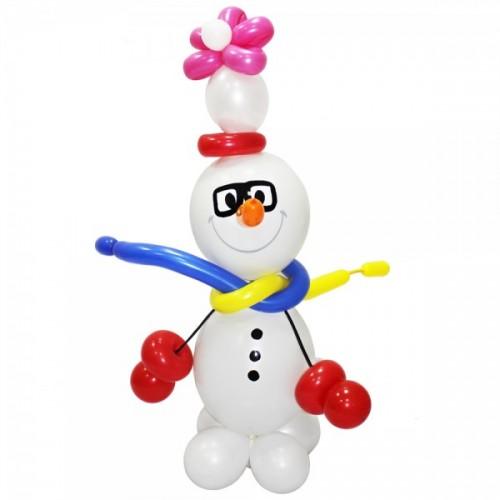 Снеговик (фигурка)