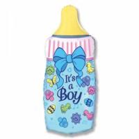 Соска для мальчика