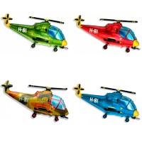 Вертолет гелиевый
